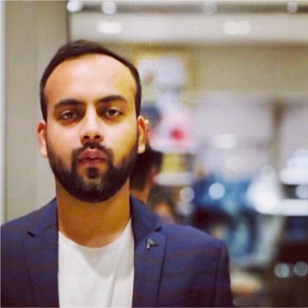 Prateek (Peter) Singh